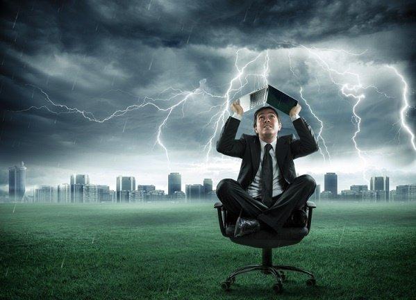 crisis management bowater communications